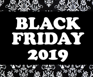 Black Friday Huddinge Centrum