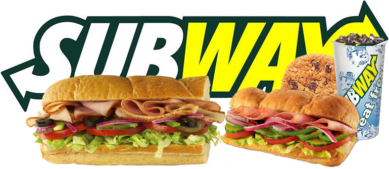 Subway Huddinge Centrum